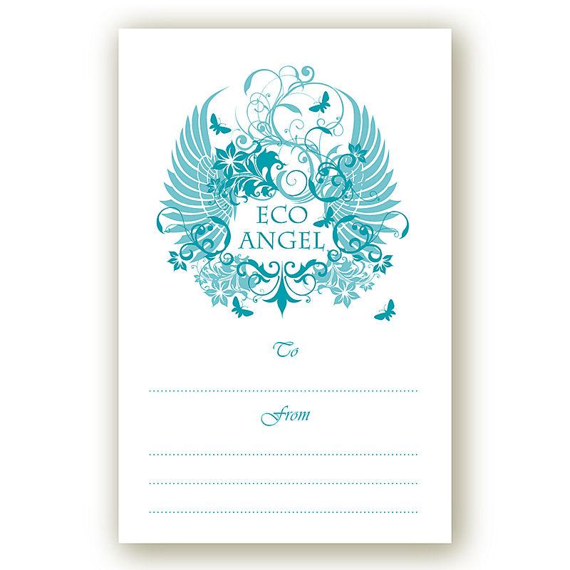 Eco angel card 3