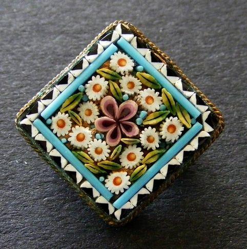 Job Lot of Vintage Jewellery 3