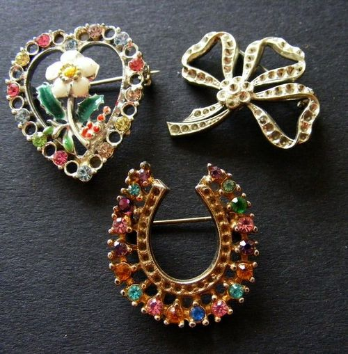 Job Lot of Vintage Jewellery 5