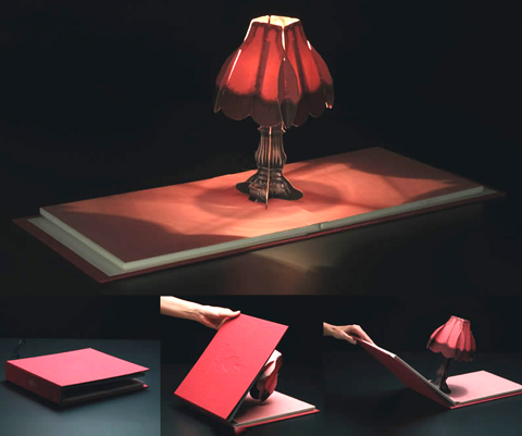 Lampbook