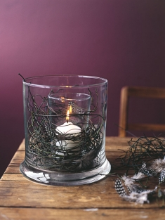 Candle_centrepiece