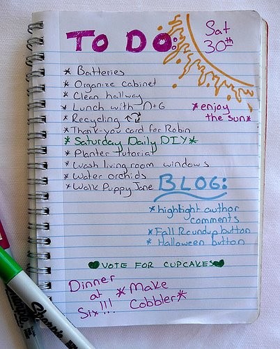 To do 1
