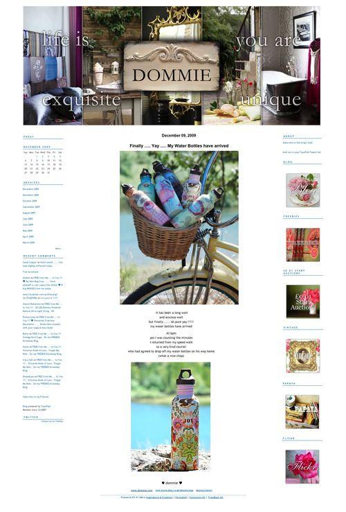 Blogpromotion