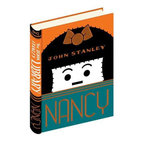 Nancybook