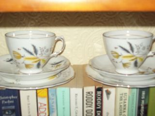 Cup and saucer 2