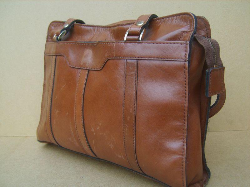 Brown bag 3