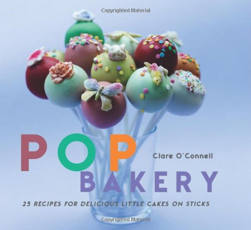Pop bakery book