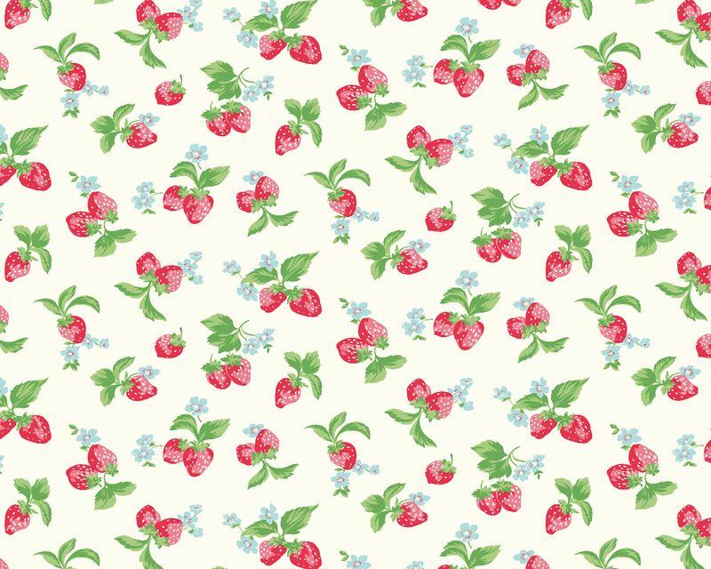 Ministrawberry