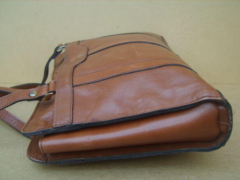 Brown bag 2
