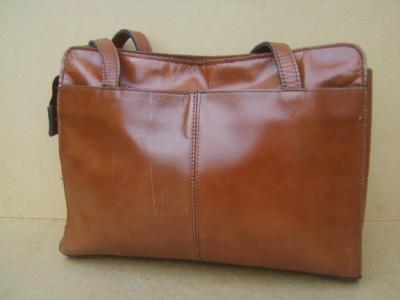 Brown bag 1