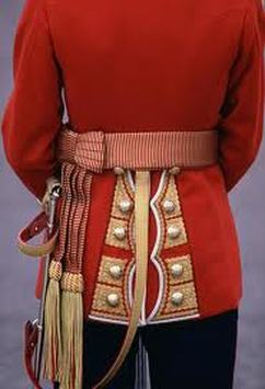 Prince william  tunic