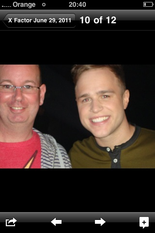Al and olly