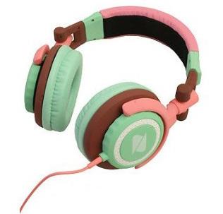 80s headphones