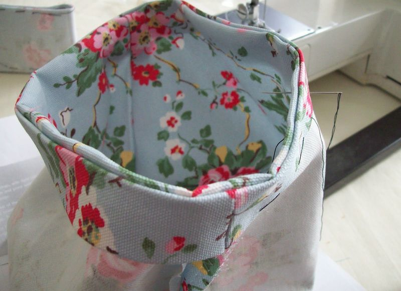 Cath kidston project