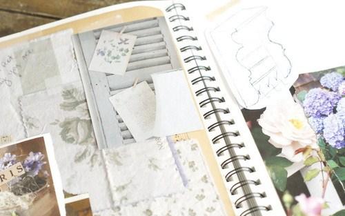 Ideas book
