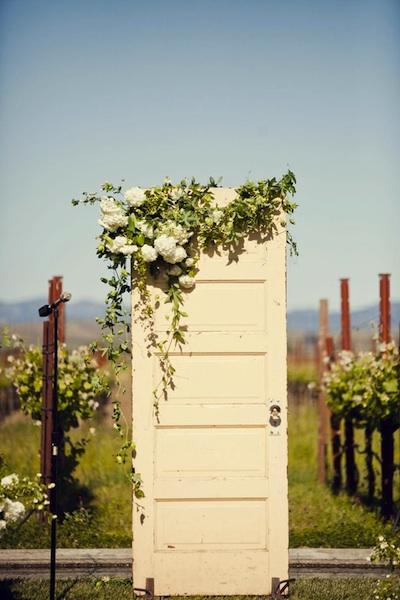 Vintage door1