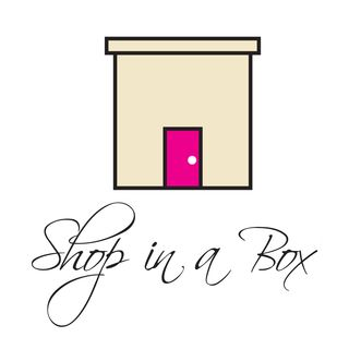 Shop in a Box Logo