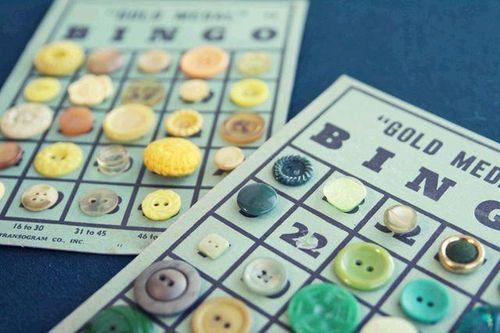 Bingo earl grey