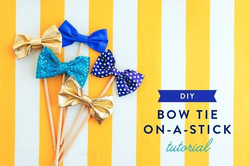 DIY_bow_tie_on_a_stick-041a-thumb