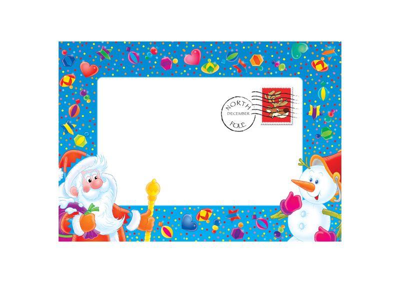Envelope Plus Stamp . www.dommie.com